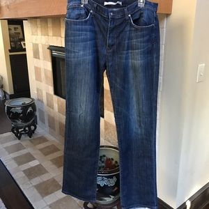 Men's Joe's Jeans Classic Fit Size 36